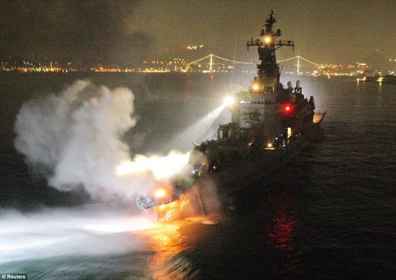 [JMSDF] Marine Japonaise actuelle et future - Page 4 Disast14