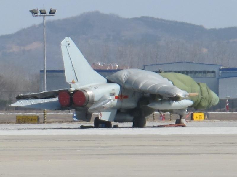 [Aviation] JH-7 Img_2611