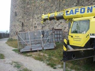 CARCASSONE 2012 petit info..... 13417312