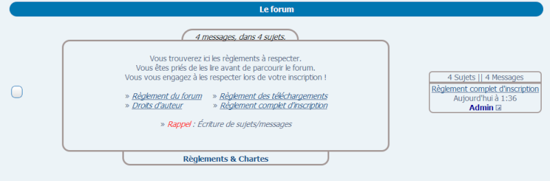 Inverser titre du forum et x messages dans x sujets Scr110