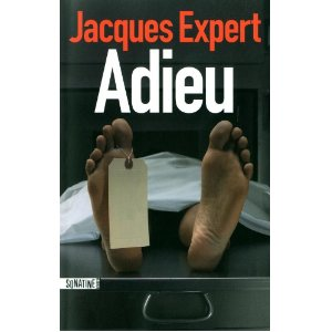 EXPERT, Jacques - Page 2 Adieu10