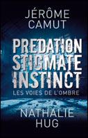 Camut, Jérôme et Hug Nathalie Les_vo10