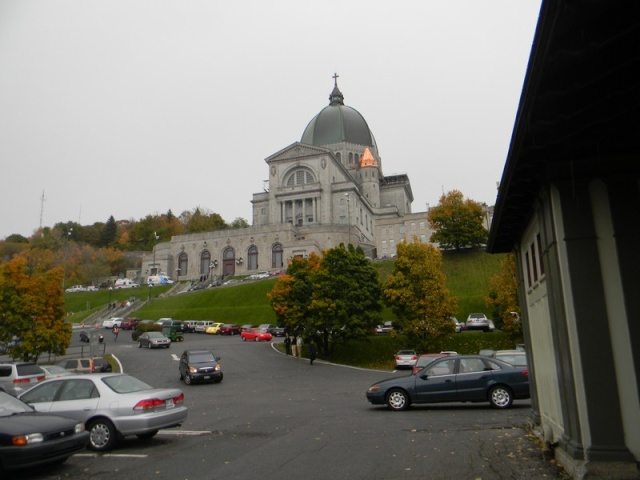 L'oratoire de Montréal Cid_d710