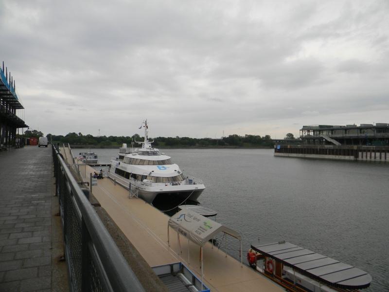 Le port de Montréal Dscn9317