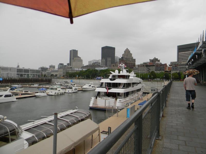 Le port de Montréal Dscn9319