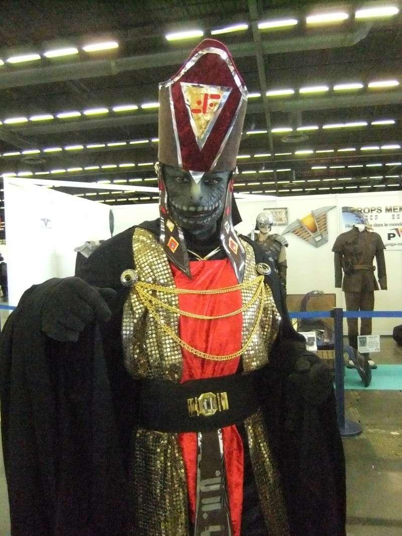 Comic Con' Paris saison 3 [30 Juin au 3 Juillet 2011] Dscf5218