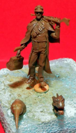 Scherlock Holmés (SMOG) ou mon Chasseur de l'iréel. 219
