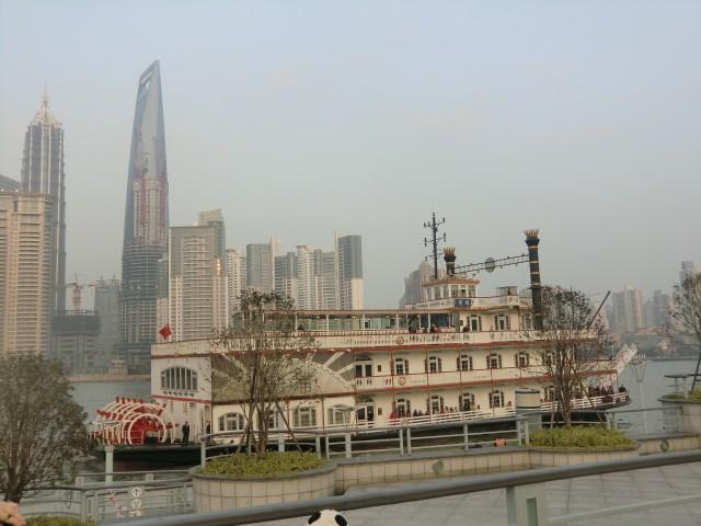 balade a Shanghai Cimg1715