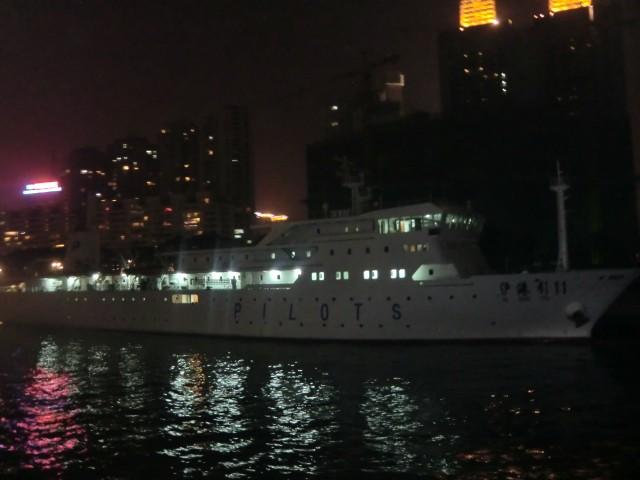 balade a Shanghai Cimg1717