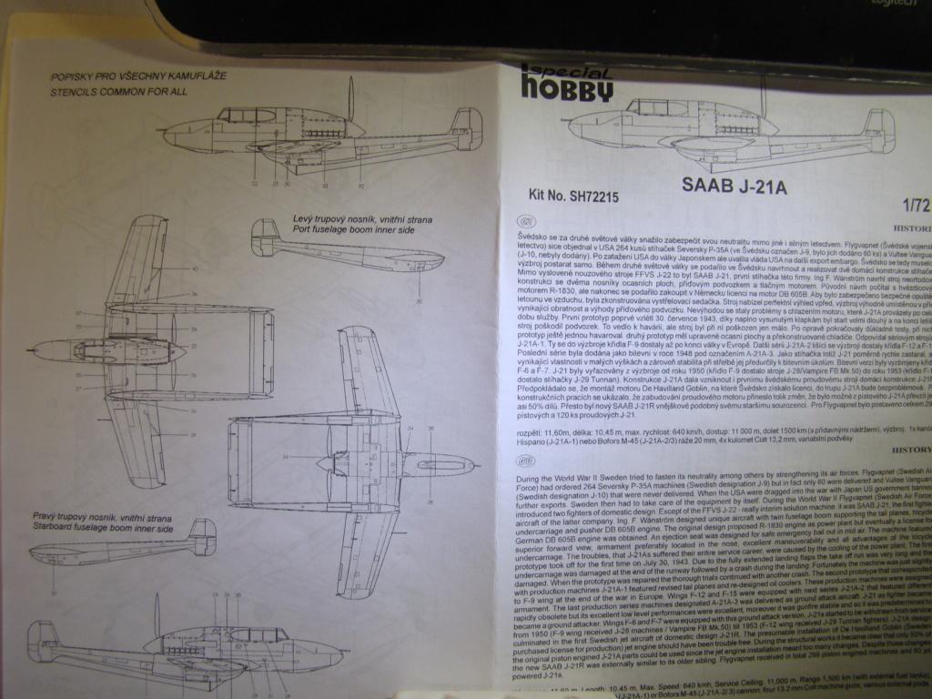 [Special Hobby] Saab J-21a J21a_111