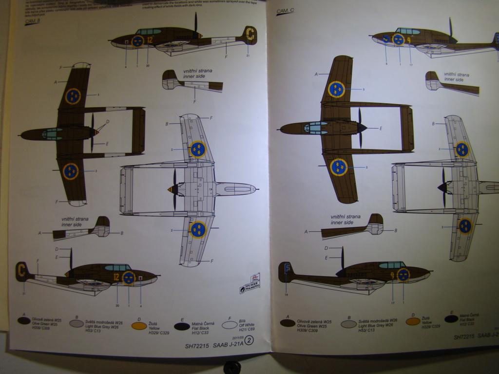 [Special Hobby] Saab J-21a J21a_115