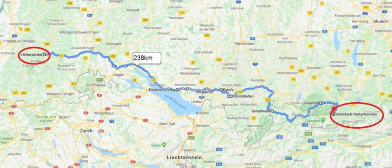 Road trip Europe de l'Ouest et centrale 2019 0010