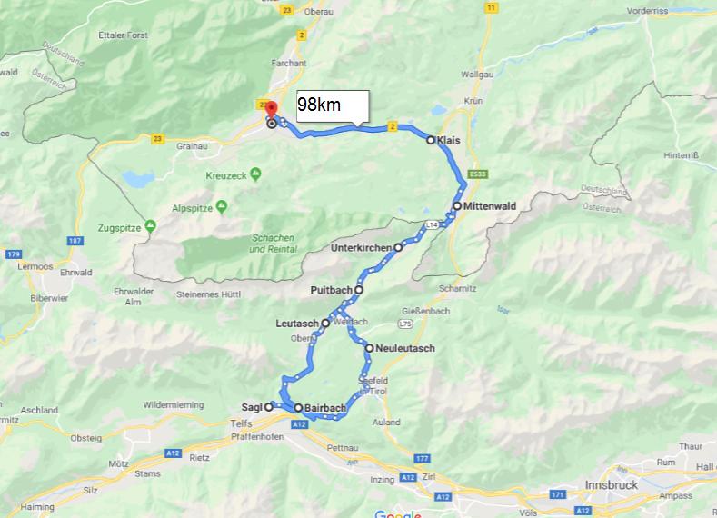 Road trip Europe de l'Ouest et centrale 2019 0011
