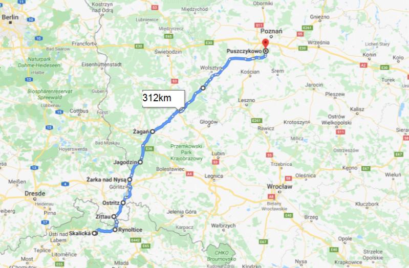 Road trip Europe de l'Ouest et centrale 2019 0014