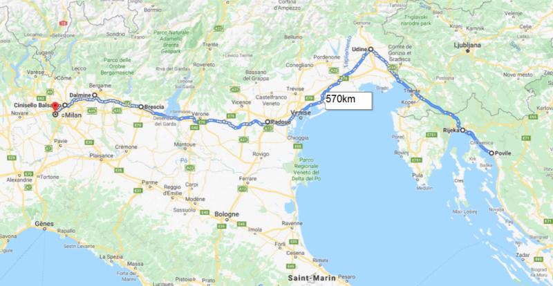 Road trip Europe de l'Ouest et centrale 2019 - Page 3 0034