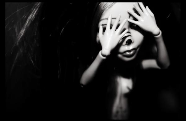 [MH Ghoulia custo'] Black & White ~ Jeuc210