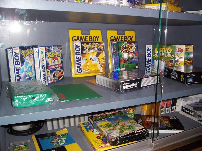 La collec Sega de Scrat : Nouveau pack megadrive le 25/08/13 100_2312