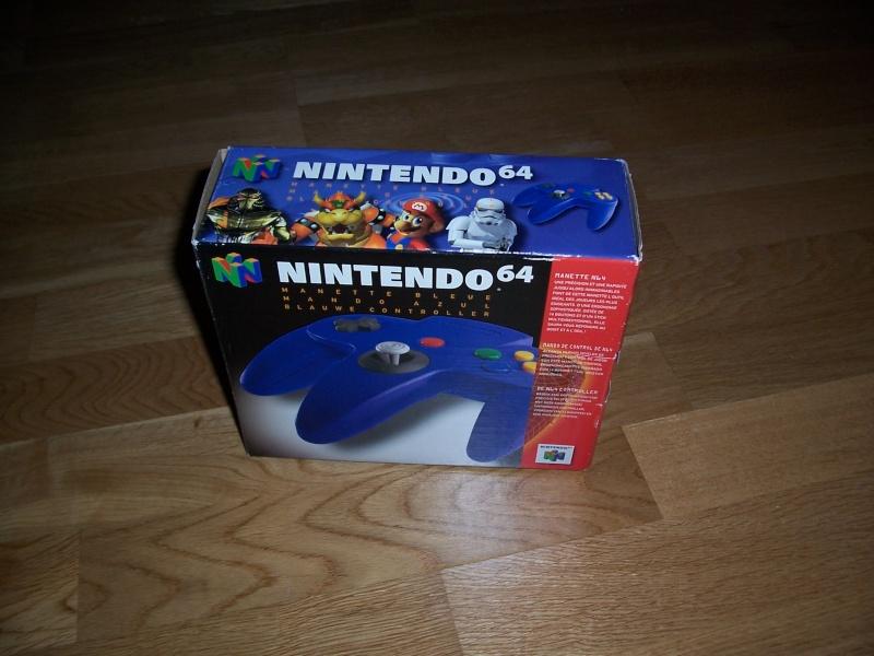 [VDS] La boutique de Scrat MAJ [27/09/2011] Ajout Nintendo, Sega, Sony 100_2438
