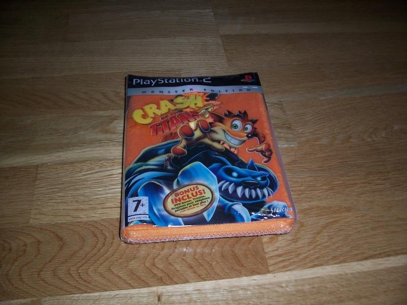 [VDS] La boutique de Scrat MAJ [27/09/2011] Ajout Nintendo, Sega, Sony 100_2441