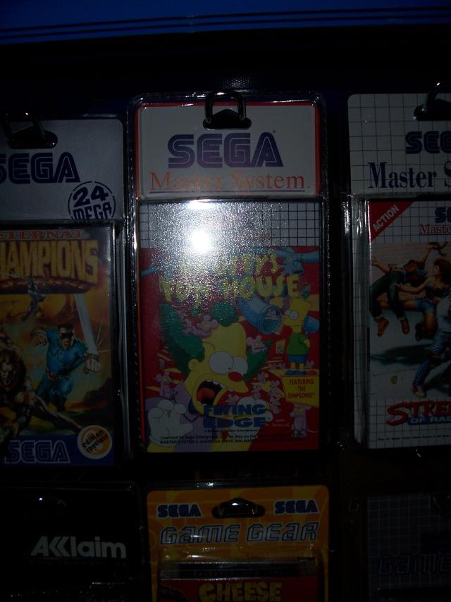 La collec Sega de Scrat : Nouveau pack megadrive le 25/08/13 - Page 4 100_2721