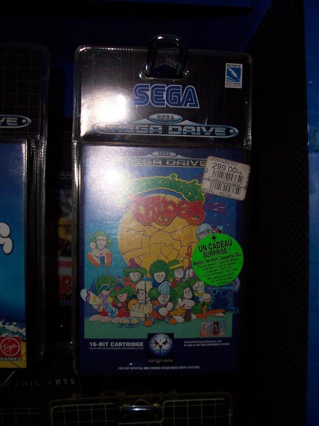 La collec Sega de Scrat : Nouveau pack megadrive le 25/08/13 - Page 4 100_2722