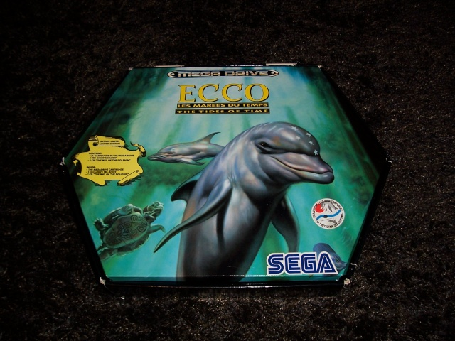 La collec Sega de Scrat : Nouveau pack megadrive le 25/08/13 - Page 5 100_3110