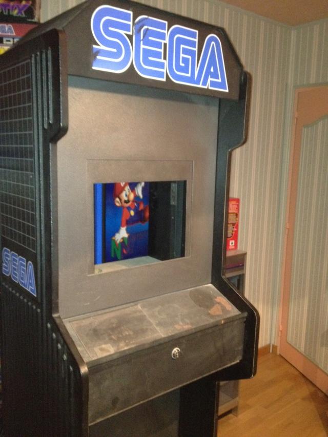 La collec Sega de Scrat : Nouveau pack megadrive le 25/08/13 - Page 5 Photo_20