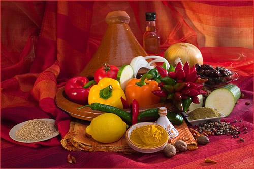 قاموس لمصطلحات الطبخ Tajine10