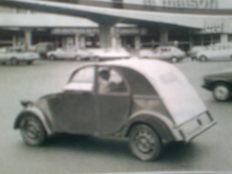 le convoi Citroën de juin  1940: l'histoire s'éclaircit! A_193914