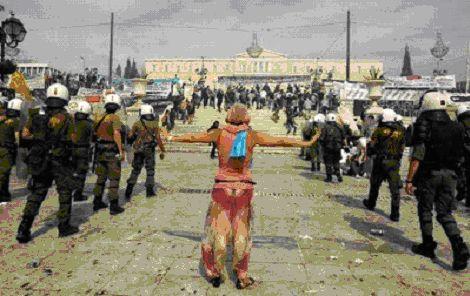 Πρωτοβουλία αλληλεγγύης στους συλληφθέντες 28ης και 29ης Ιούνη 29-6a12