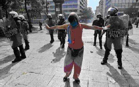Πρωτοβουλία αλληλεγγύης στους συλληφθέντες 28ης και 29ης Ιούνη 29-6b11