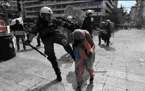 Πρωτοβουλία αλληλεγγύης στους συλληφθέντες 28ης και 29ης Ιούνη 29-6c11
