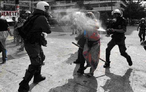 Πρωτοβουλία αλληλεγγύης στους συλληφθέντες 28ης και 29ης Ιούνη 29-6d11