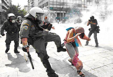 Πρωτοβουλία αλληλεγγύης στους συλληφθέντες 28ης και 29ης Ιούνη 29-6e11