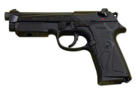 Choix première arme (CZ 75 VS 90 Two) 90-two11