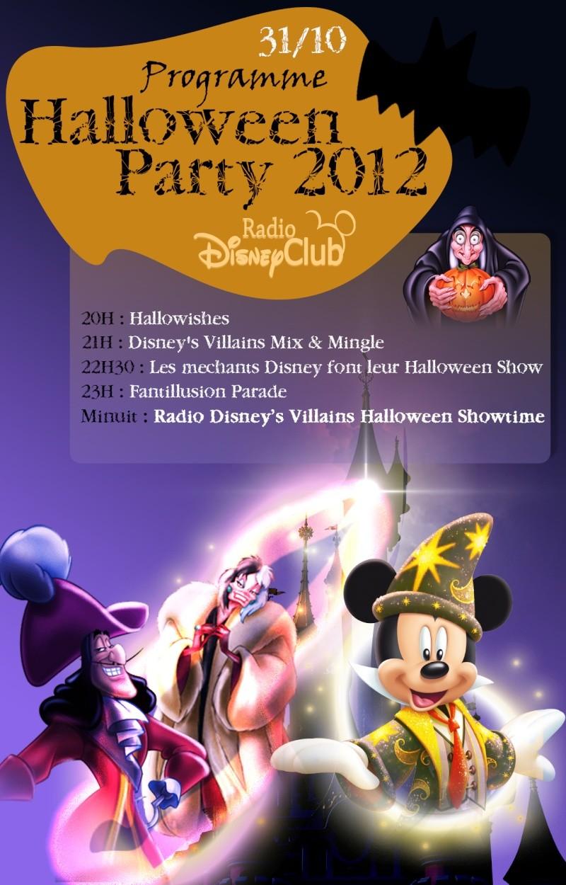 [Webradio]   Radio Disney Club : Rêve ta vie en Musique ! >>  V5  << - Page 19 31_oct10