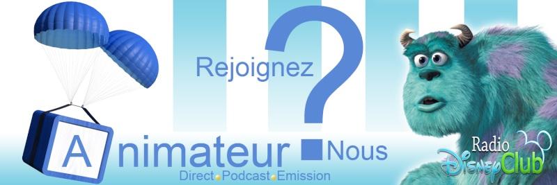 [Webradio]   Radio Disney Club : Rêve ta vie en Musique ! >>  V5  << - Page 19 Louche10