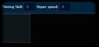 Les Temps de trajets spatiaux Systam11
