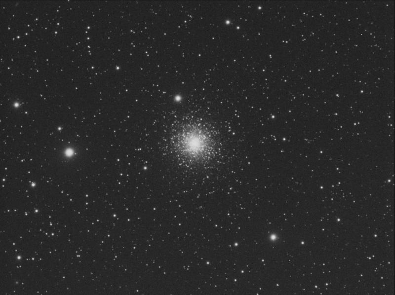 M15 hier soir M1510