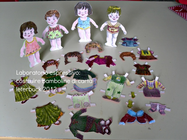 Lavoretti vari; unità didattiche di scuola primaria; esperienze di programmazione individualizzata - Pagina 3 Sdc14025