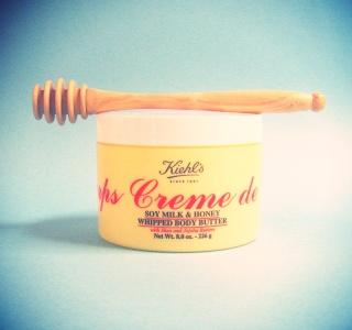 [Présentation] Crème hydratante corps de Kiehl's Creme-10