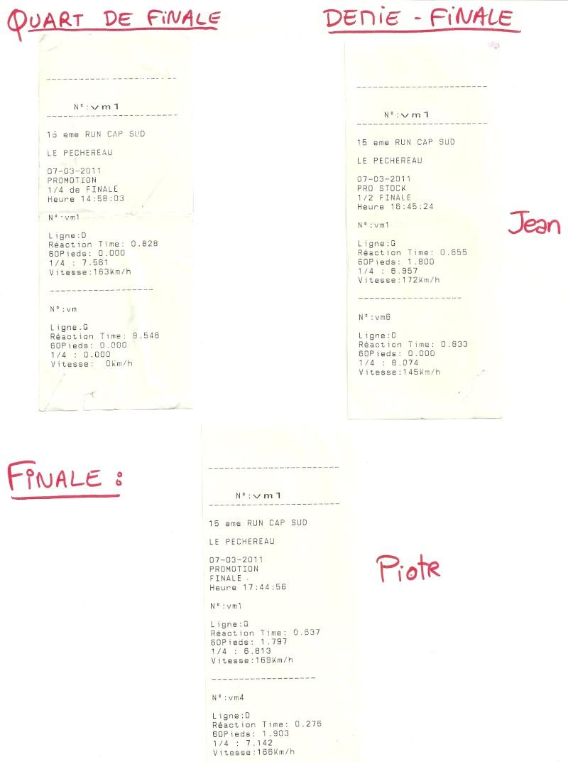 RUN CAP SUD, Championnat de France Dragster – 2 et 3 juillet - Page 5 Numari13