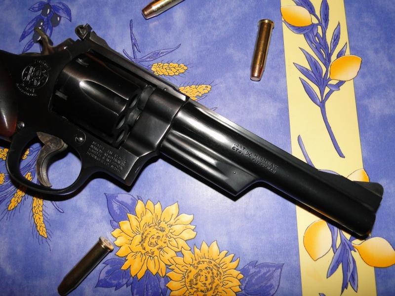 Pourquoi je ne trouve pas de Smith & Wesson modèle 27 ? - Page 4 Dsc03011
