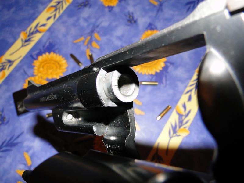 Pourquoi je ne trouve pas de Smith & Wesson modèle 27 ? - Page 4 Dsc03014