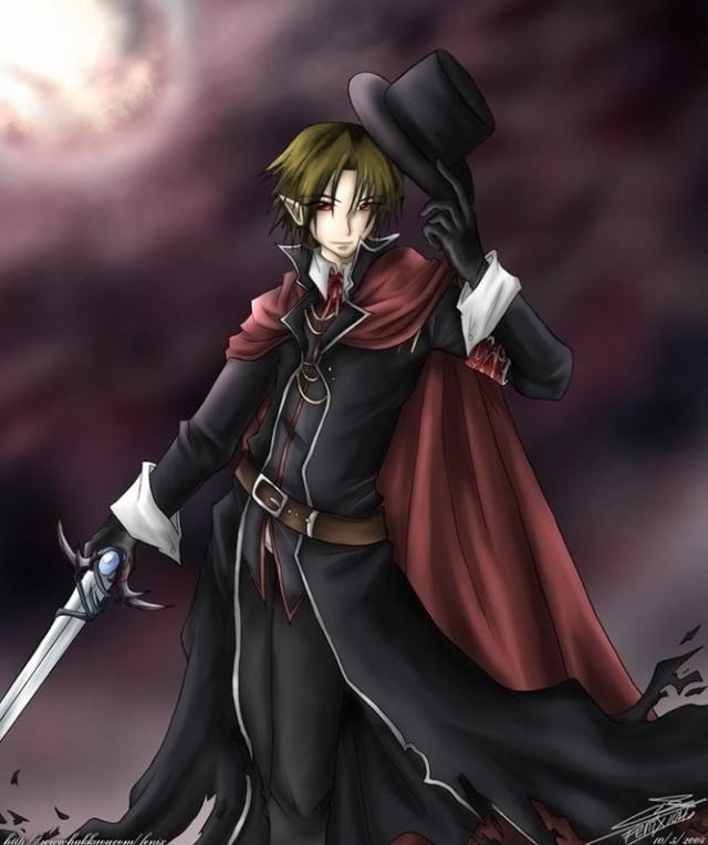 Secondrate Heroes Anime-11