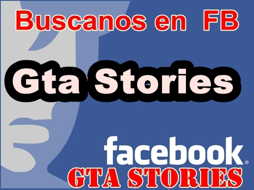 ..::• [Gta Stories] •::.. --- Forum - Portal Facebo11