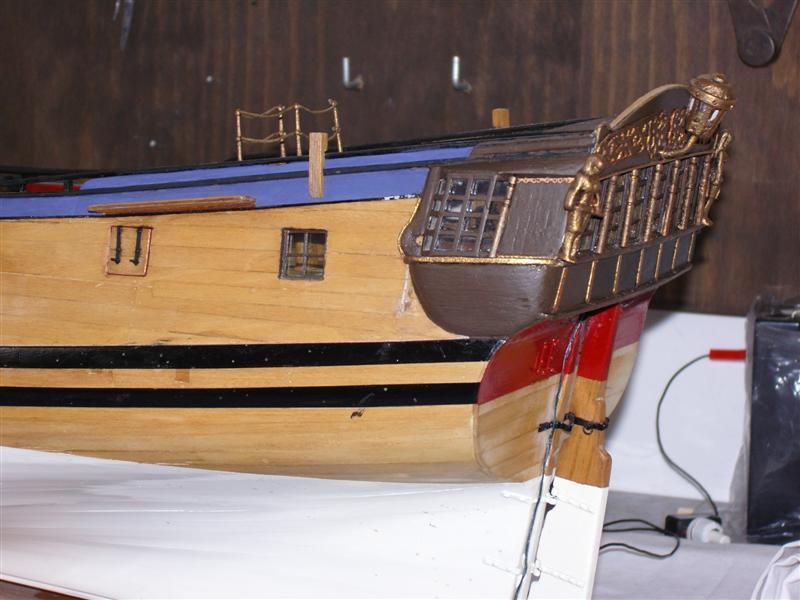 Building HMS Blandford (1719) Hms_bl10