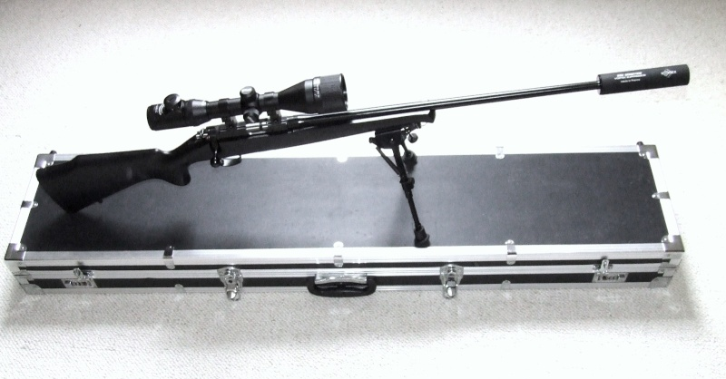 CZ 452 SILHOUETTE Dscf2043