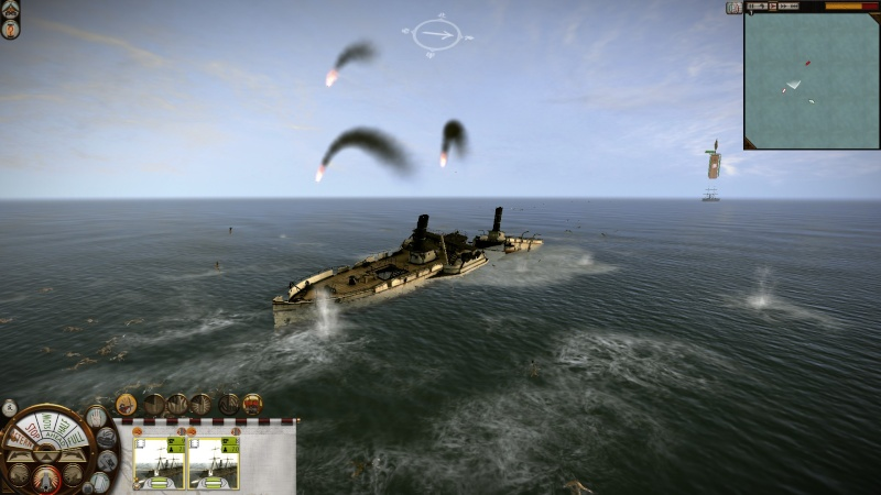 Marine collection 2012-116