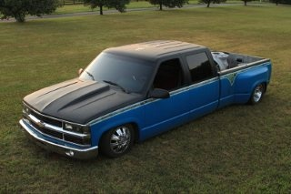 Whats your whip look like? Post some pics up!!! Dually13